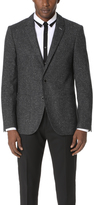 HUGO C Hamilton Suit Jacket