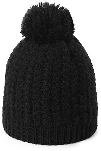 f12a80f3646a Black Winter Hats For Women - ShopStyle