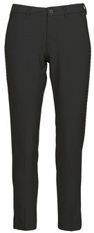 Freeman T. Porter Freeman T.Porter ADELIE POLYNEP women's Trousers in Black