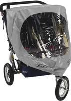 BOB Strollers WS1027 Revolution Weathershield, Duallie