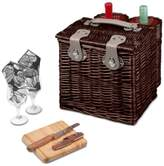 Picnic Time Harmony Collection Vino Wine & Cheese Basket
