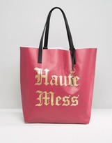 Juicy Couture 'Haute Mess' Tote Bag