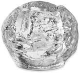 Kosta Boda Orrefors Nordic Light Snowball Votive Candle Holder