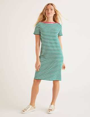 Georgia Jersey T-Shirt Dress