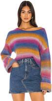 Wildfox Couture Maverick Sweater