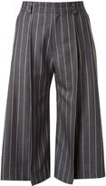 Puma Maison Yasuhiro striped print culottes