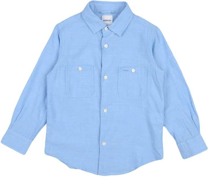 Aspesi Shirts - Item 38672150CV