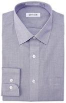Pierre Cardin Regular Fit Lavender Dress Shirt