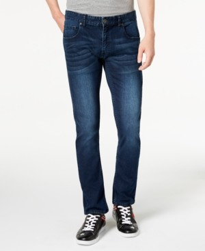 INC International Concepts Inc Men's Skinny Jeans, Created for Macy's