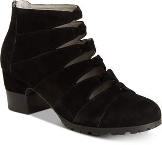 Jambu Women Samantha Ankle Booties Women Shoes
