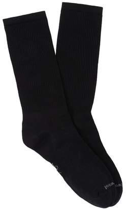 Smartwool Silver Mine Wool Blend Crew Socks