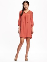 Old Navy Lace Boho Shift for Women