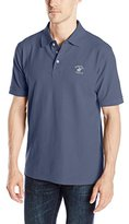 Beverly Hills Polo Club Men's Classic Pique Horse and Rider Embroidery