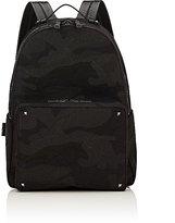 Valentino Men's Rockstud Classic Backpack-NAVY