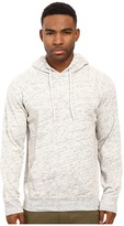 Obey Monument Fleece Pullover Hoodie