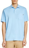 Vineyard Vines Pigment Dyed Slim Fit Polo Shirt