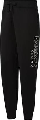 Reebok Classics Reebok Women's Graphic Pant