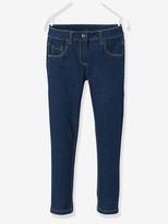 Vertbaudet Girls Skinny Jeans