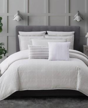 Charisma Bedford 3 Piece Comforter Set, King/California King Bedding