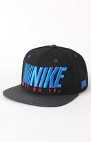 Nike Step And Repeat Snapback Hat