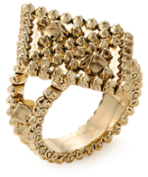 House Of Harlow Central Highlands Reflection Ring