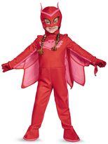 Kids PJ Masks Owlette Deluxe Costume
