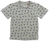 Sovereign Code Boys' Palm Print Tee - Little Kid, Big Kid