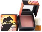 Benefit Cosmetics Dallas bronzer & blusher
