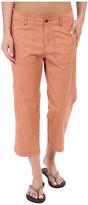 Royal Robbins Marly Capri Pants