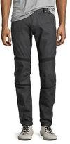 G Star G-Star Motac 3D Slim Dark Jeans