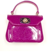 Amiana Glitter Jelly Purse