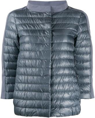 Herno Puffer Jacket