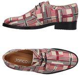 Jancovek Lace-up shoe