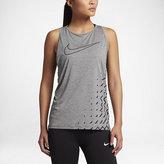 Nike Breathe (City) Women's Running Tank