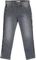 Billieblush Denim pants - Item 42619366