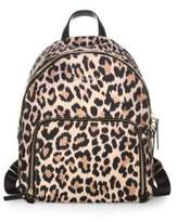 Kate Spade Watson Lane Leopard Hartley Backpack