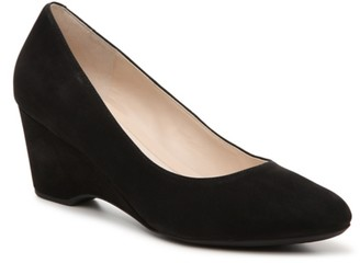 Cole Haan The Go To Wedge Pump