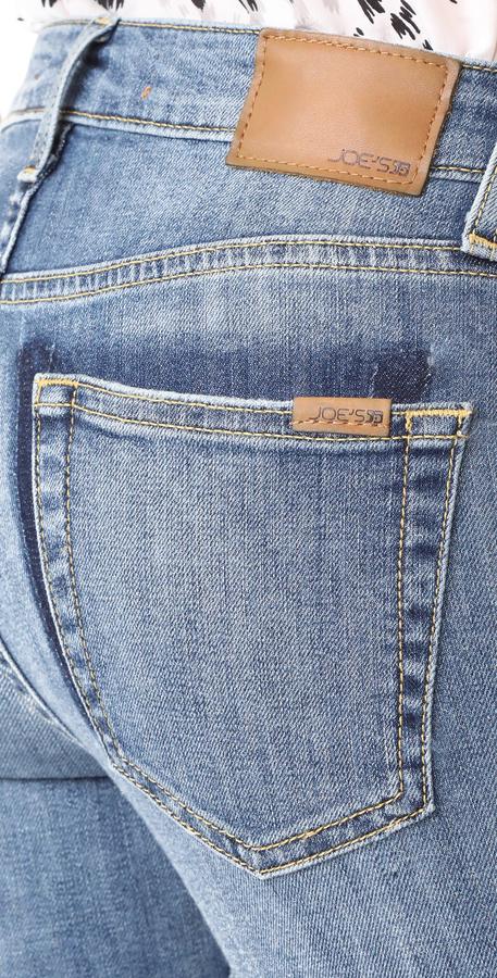Joe's Jeans The Cigarette Ankle Jeans