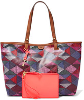 Fossil Rachel Tote
