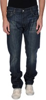 Denim & Supply Ralph Lauren Denim pants - Item 42464701