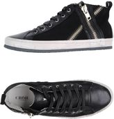 Crime London High-tops & sneakers - Item 11293412
