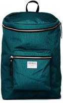 Sandqvist Tobias Petrol Blue Backpack