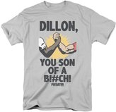 TeeShirtPalace Alien vs Predator - Dillon T-Shirt XL