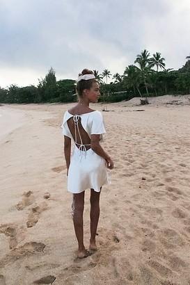 Free People Bea Mini Dress