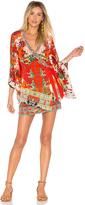 Camilla Kimono Cross Over Dress