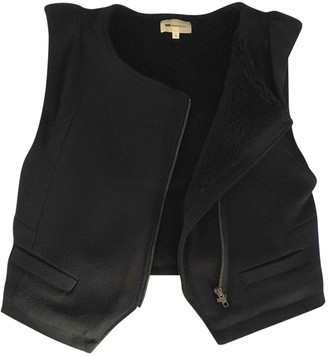 Vanessa Bruno Black Wool Knitwear for Women