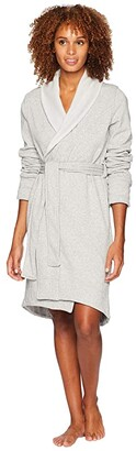 UGG Blanche II Robe (Cream) Women's Robe