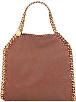 Stella McCartney Mini 3chain Falabella Faux Deer Bag