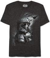JEM Men's Star Wars Storm Trooper Graphic-Print T-Shirt