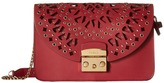 Furla Metropolis Bolero Small Shoulder Bag C/Trafori Shoulder Handbags